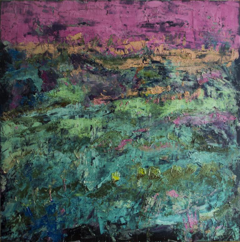Landscape XXII Gabriele Bonasia
